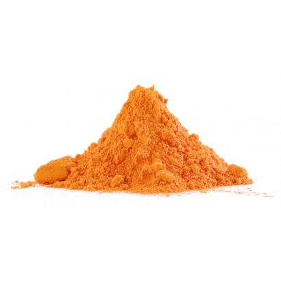 Holi farebný prášok oranžový 70g