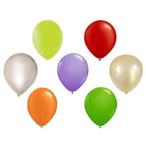100ks - Latexový balón - Mix