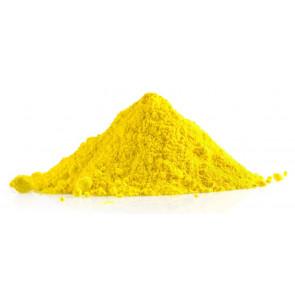 Holi farebný prášok žltý 70g